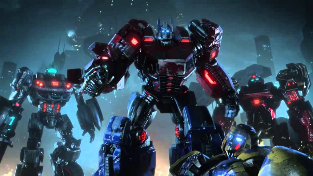Transformers Fall of Cybertron Review PS4 Xbox One 2