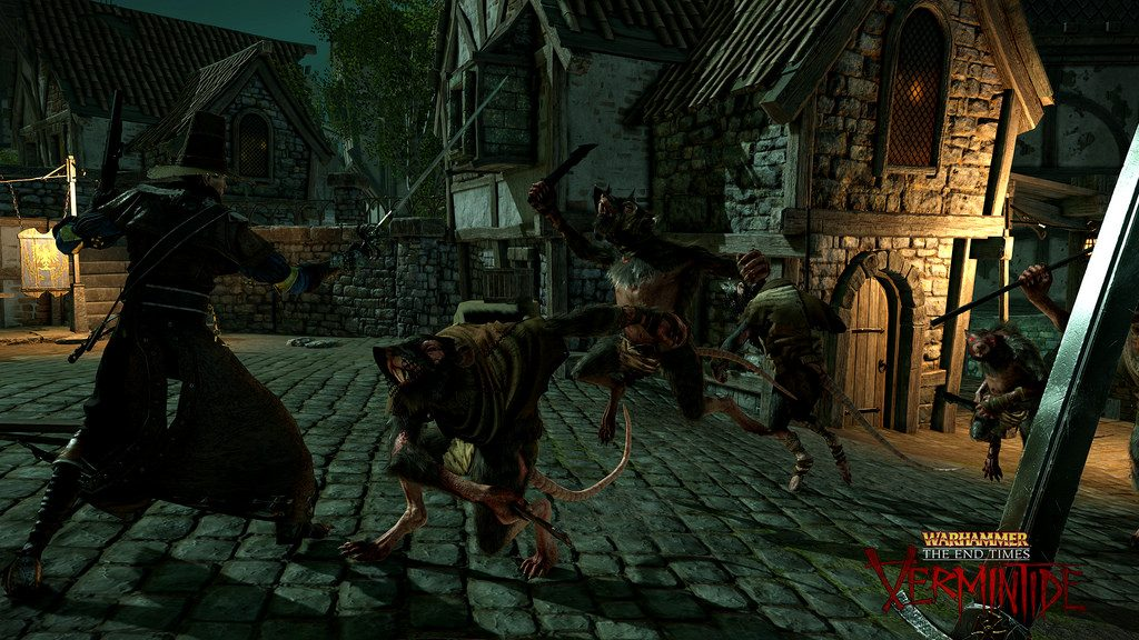 Warhammer End Times Vermintide Review Image 1
