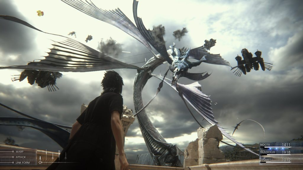 final-fantasy-xv-summon