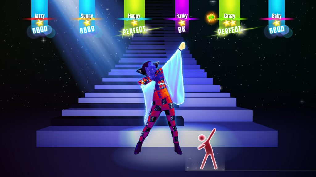 Just Dance 2017 Review Gameplay 2