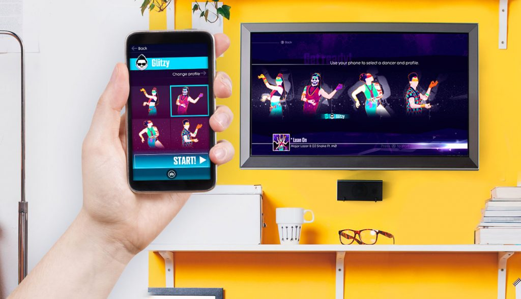 Just Dance 2017 Review app