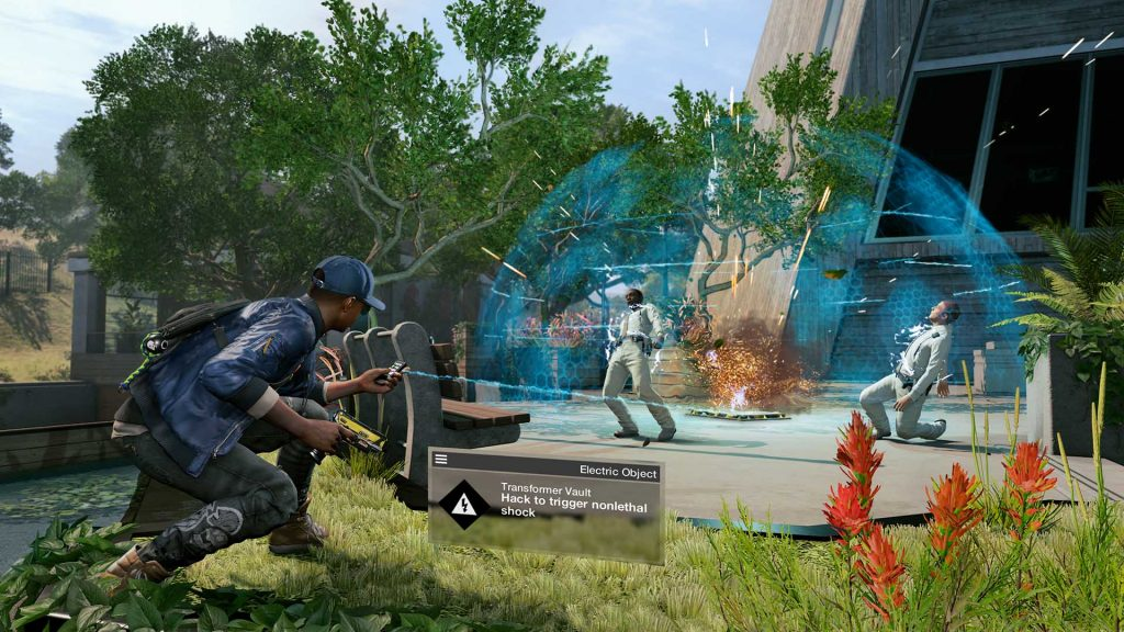 key features watchdogs 2 tech