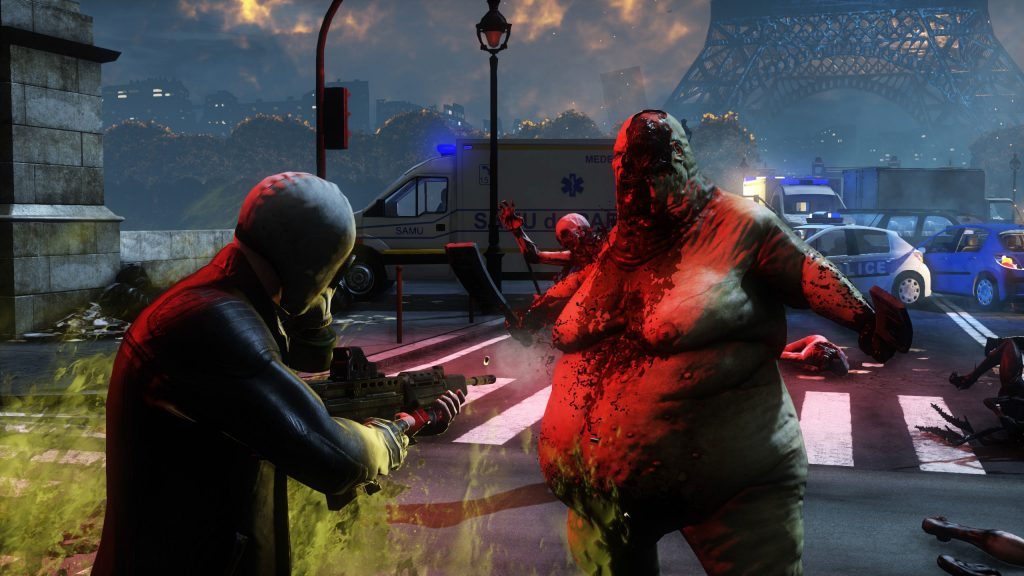Killing Floor 2 Review 1