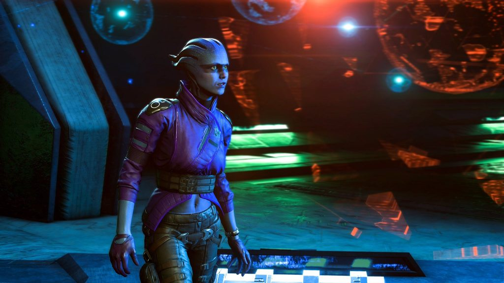 Mass Effect Andromeda Fan Expectations 3