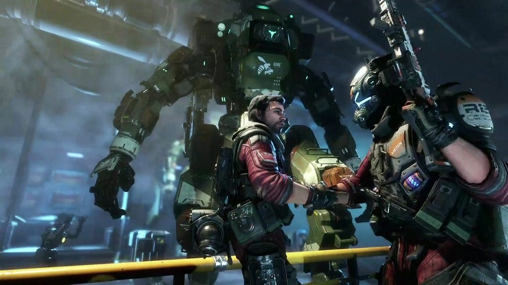 Titanfall 2 Review Single Player
