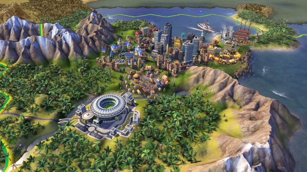 civilization 6 review 2