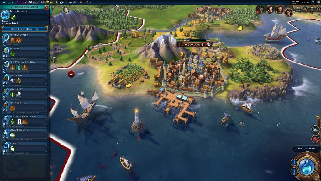 civilization VI review 3