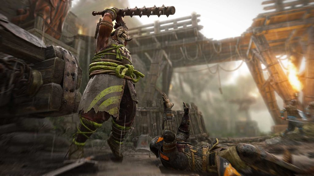 Best Upcoming Games Of 2017 For Honor
