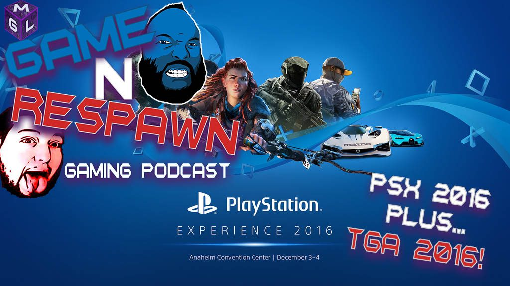 PlayStation Experience Review Podcast Main
