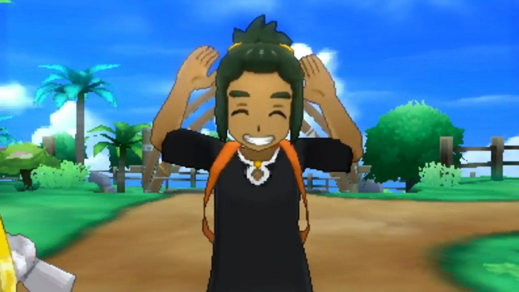 Pokemon Sun And Moon Review Starters