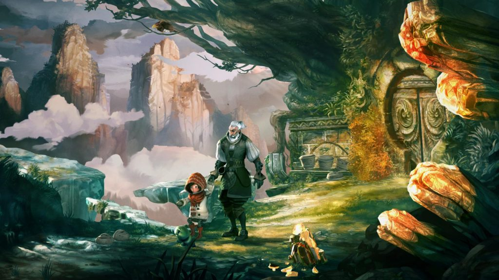 Silence Whispered World 2 Review Image 1