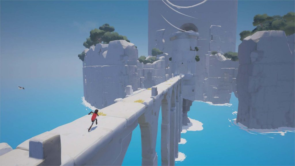 RiME Releasing On Nintendo Switch Screen 1