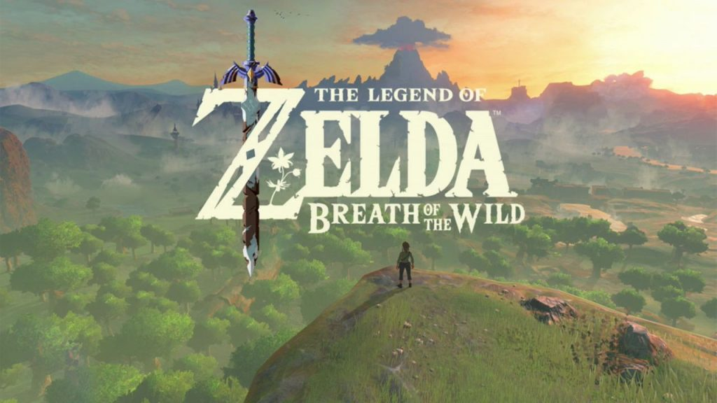 Nintendo Switch Features, Price and Launch Games Zelda