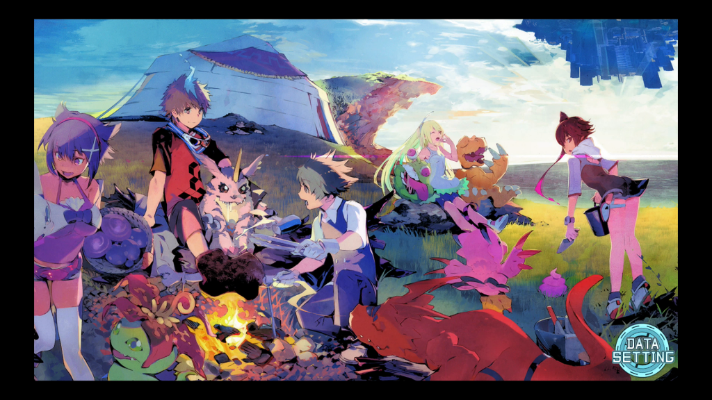 Digimon World Next Order Review image1