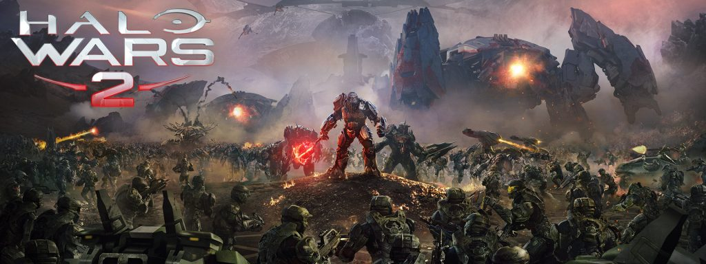 Halo Wars 2 Review image 2