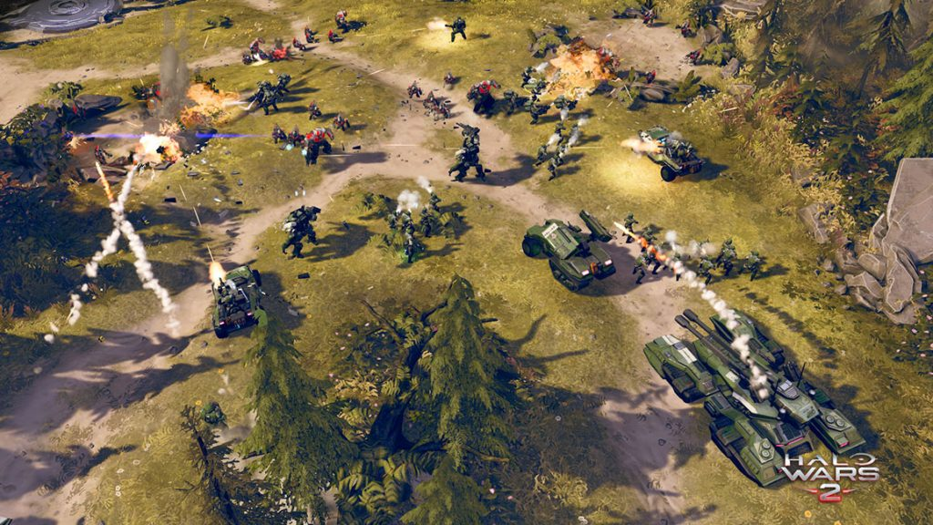 Halo Wars 2 Review Image 1