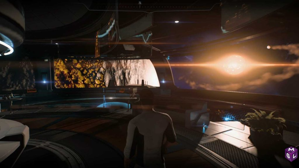 Mass Effect Andromeda Early Impressions image 2