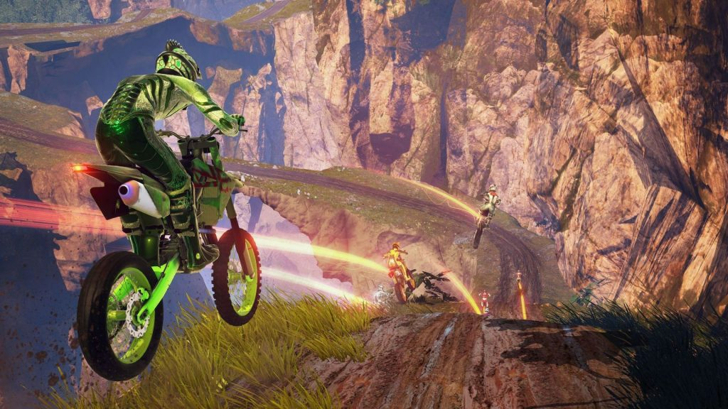 Moto Racer 4 Review Image 2