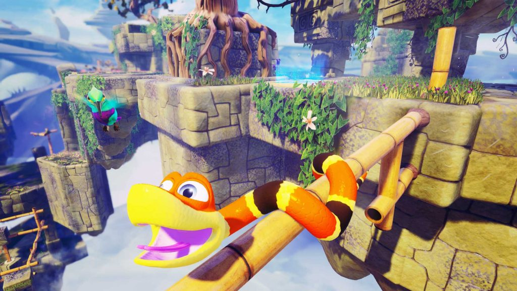 Snake Pass Review Image 1
