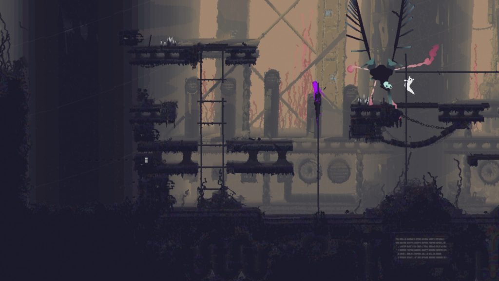 Rain World Review Image 1