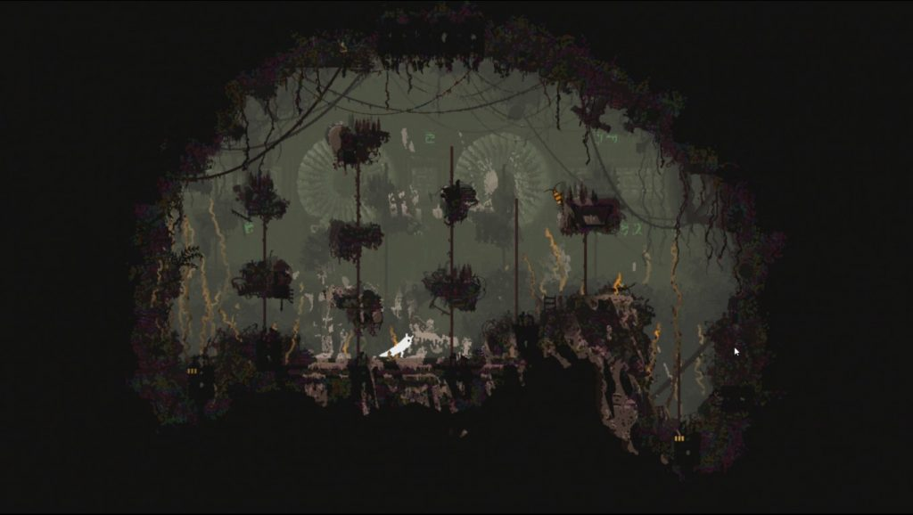 Rain World Review Image 2