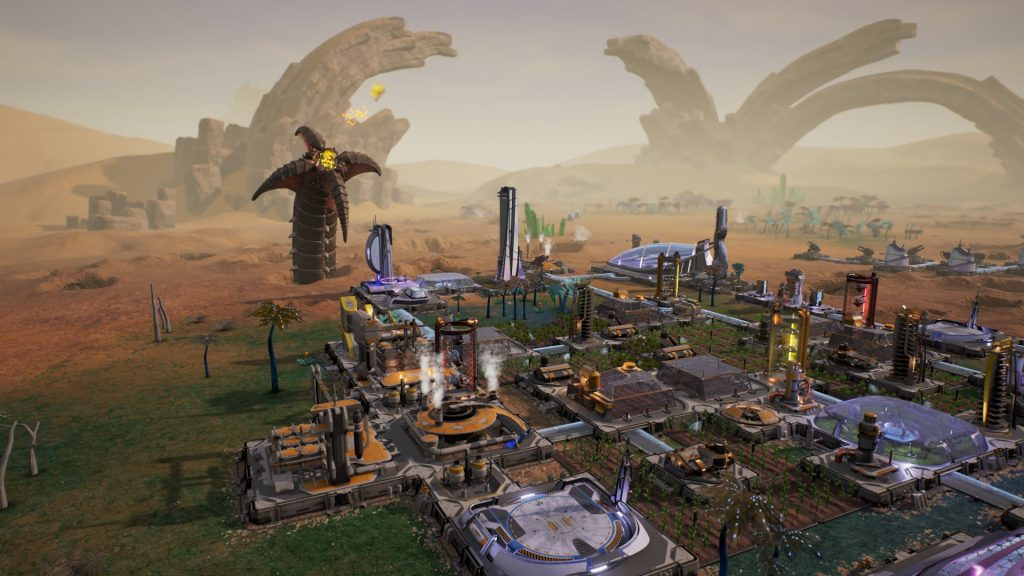 Aven Colony Gameplay Image 2