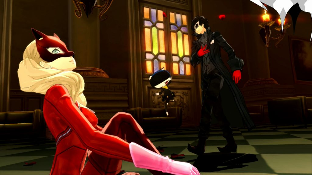 Persona 5 review image 3