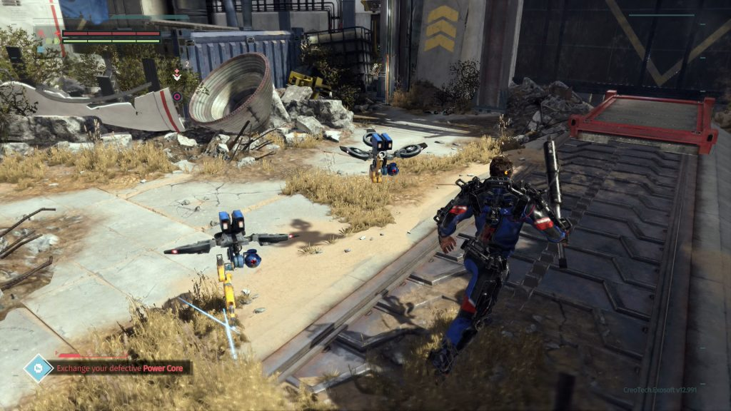 The Surge Review Image 3