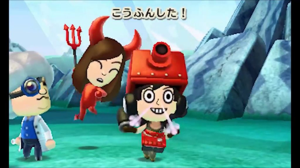 Miitopia review image 3