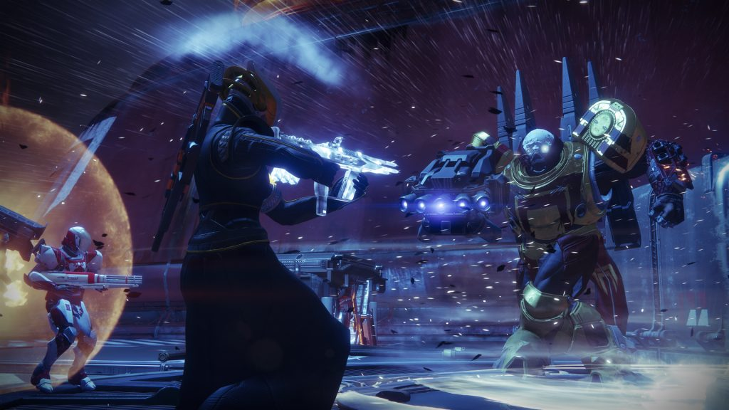 Is Destiny 2 worth playing? Image 1