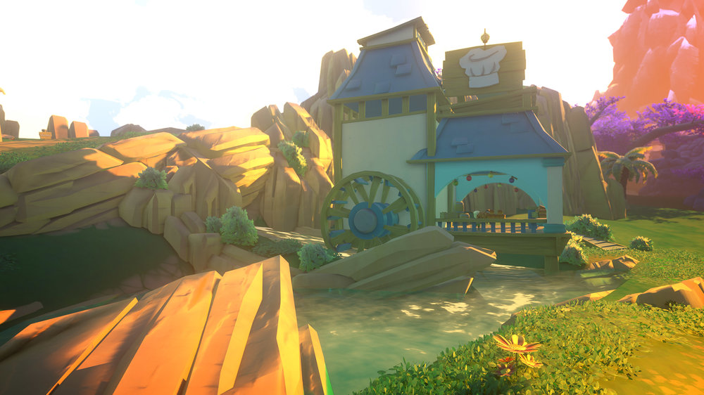 Yonder The Cloud Catcher Chronicles Review Image 1