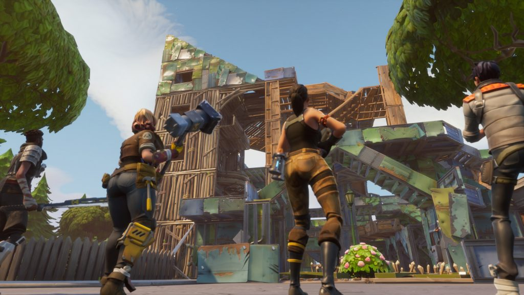 Fortnite Review image 3