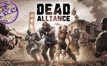 Dead Alliance Review image main