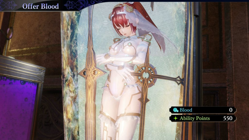 Nights of Azure 2 Bride of the New Moon Review image 2