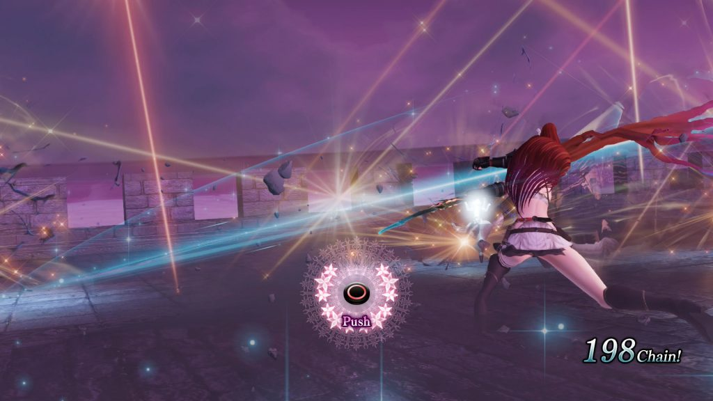 Nights of Azure 2 Bride of the New Moon Review image 4