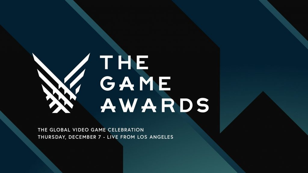 The Game Awards 2017 Winners image