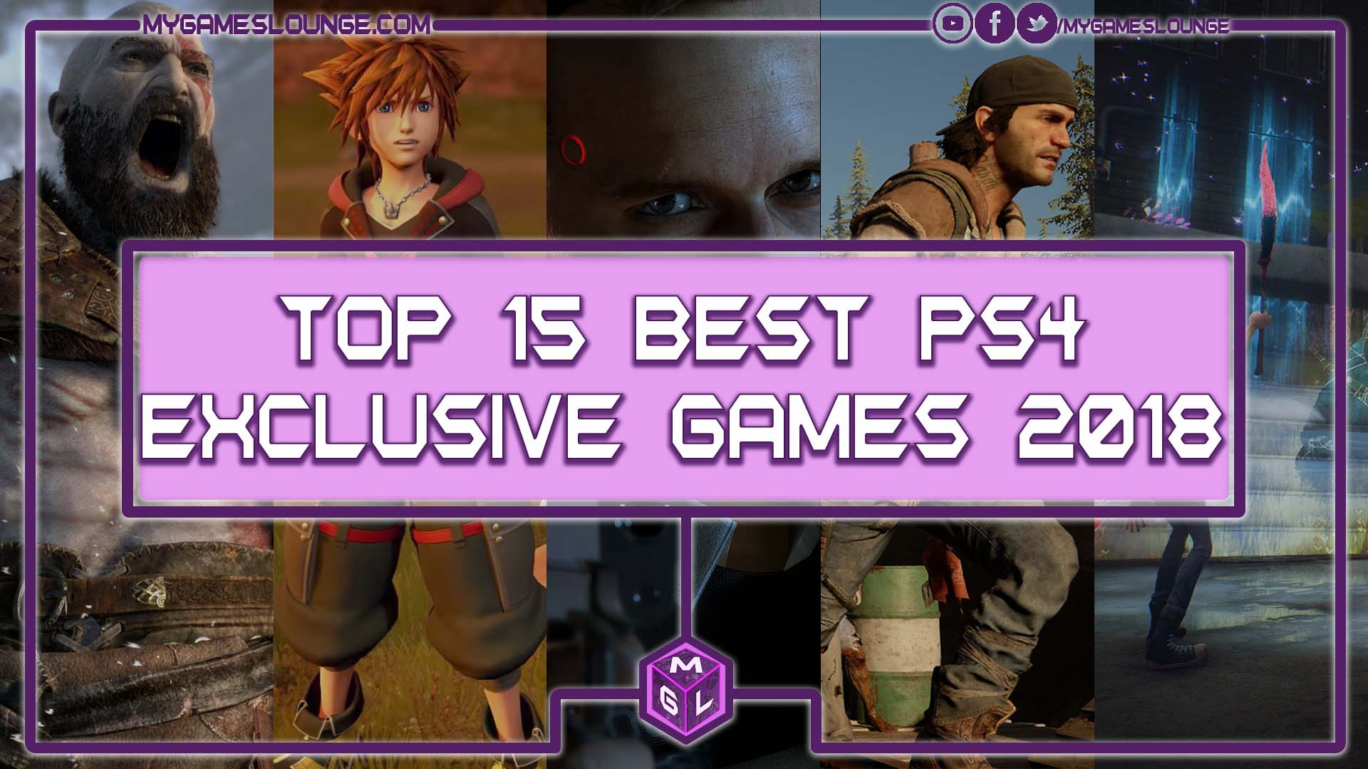 15 Best Upcoming PS4 Exclusive Games 2018 (And beyond!)