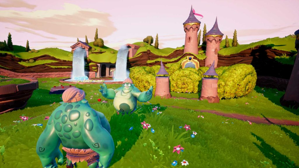 Spyro remaster for ps4 and xbox one image