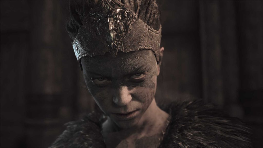 Hellblade Senua's Sacrifice Review image 1