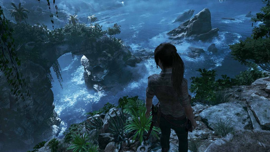 Shadow of the Tomb Raider Reveal image 2