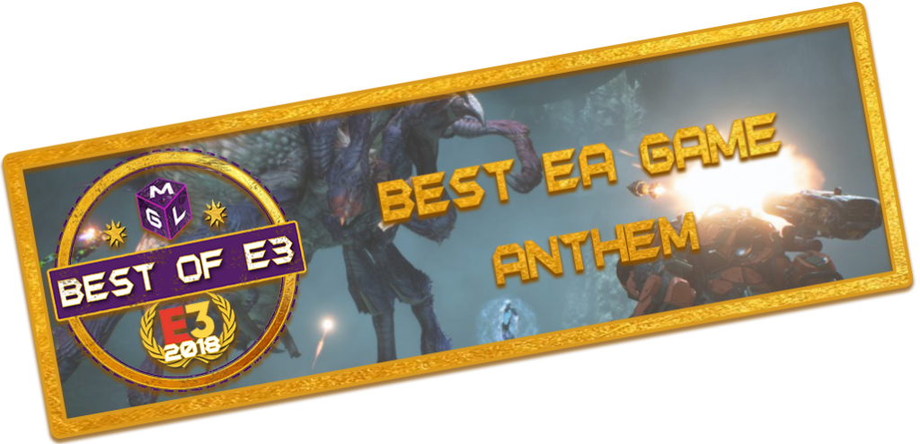 best e3 2018 games - Best EA Game E3 Award