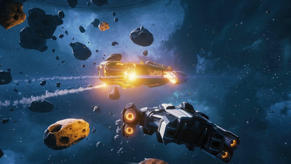 Everspace Review image 2
