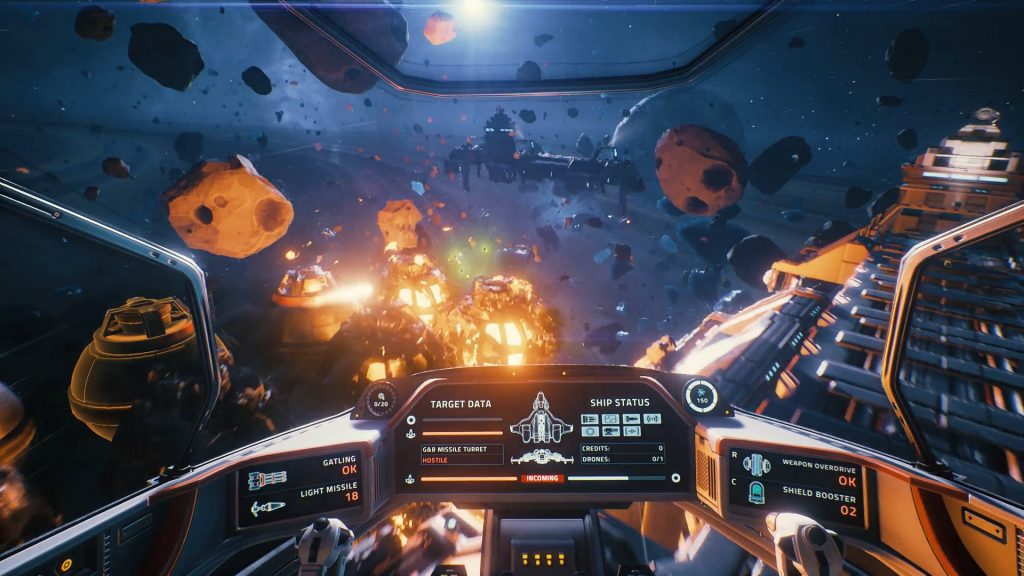 Everspace Review image 1