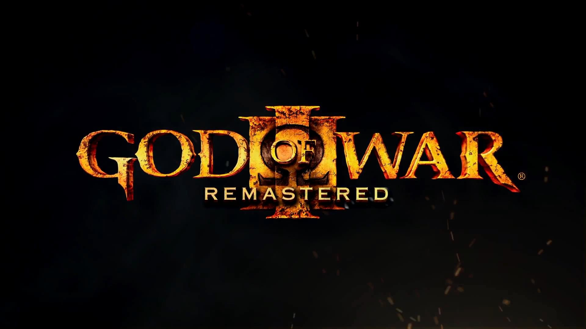 God of War III Remastered Review | Official MGL Score