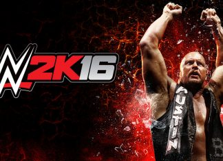 WWE 2K16 Review Image main