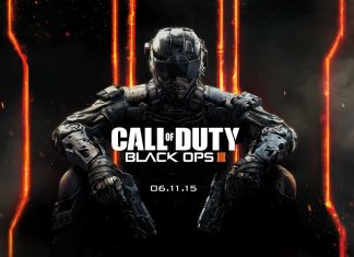 Call of Duty Black Ops 3 (COD) Main Image