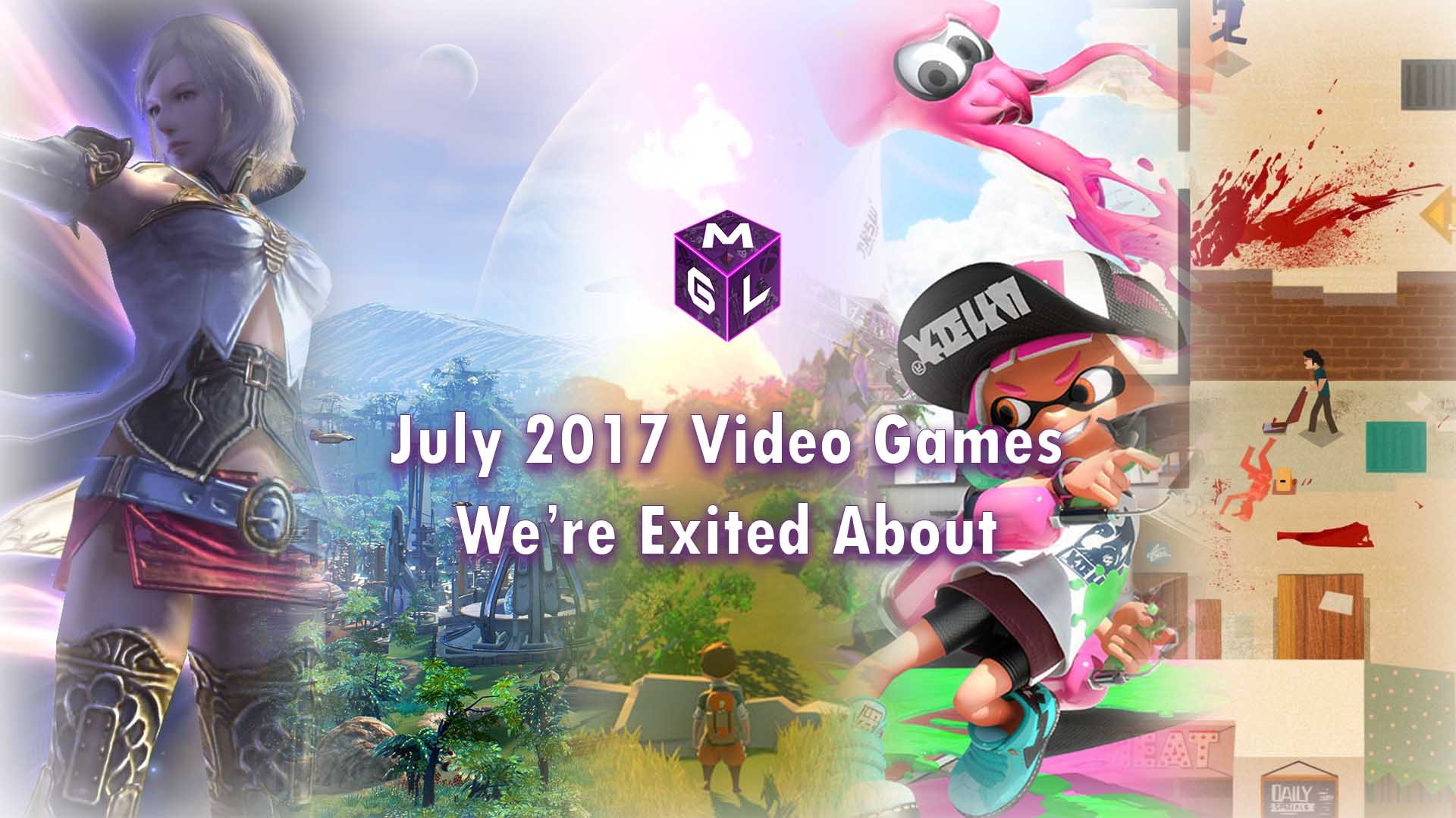 2017 pc game releases