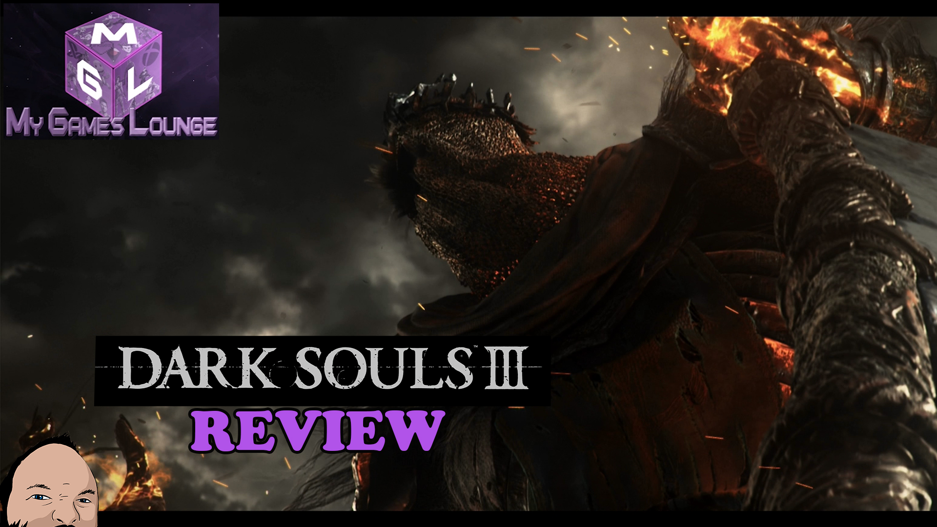 Dark Souls Ii Final Review The Trouble With Sequels: Dark Souls III Review