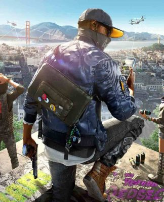 Watch Dogs  Fails To Launch