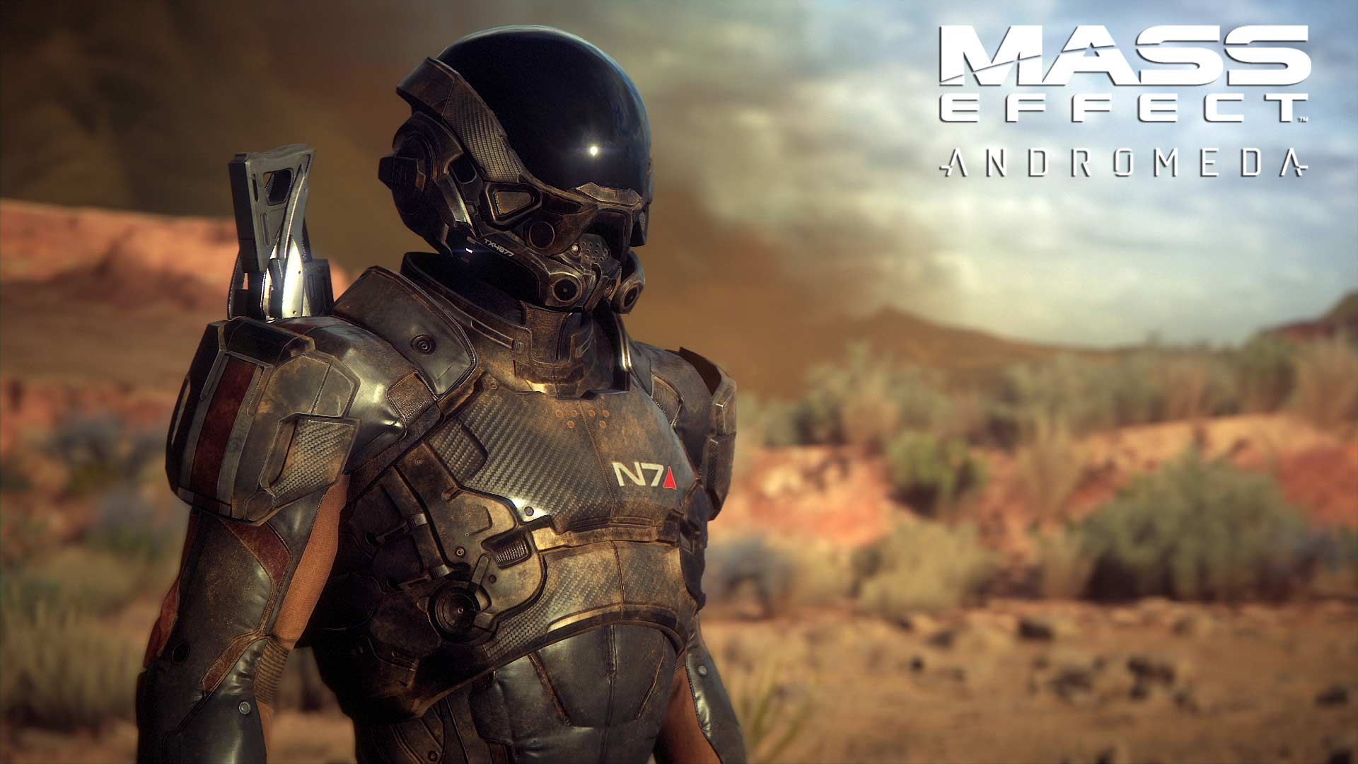 Mass Effect Andromeda Review 2020.Mass Effect Andromeda Review A Bumpy Ride But Worth